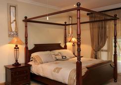 Premier Resort Mpongo Private Game Reserve - East London - Κρεβατοκάμαρα