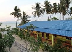 Motel Tanjung Puteri - Лангкави - Вид снаружи