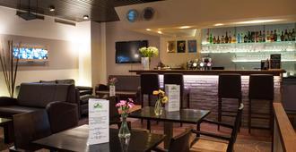 Green Park Hotel Brugge - Bruges - Bar