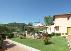 Albergo Villa Cristina - Spoleto - Rakennus