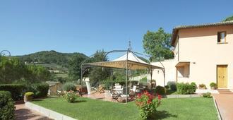 Albergo Villa Cristina - Spolète - Bâtiment