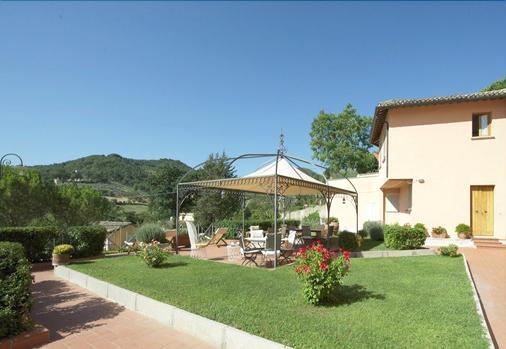 Albergo Villa Cristina - Spoleto