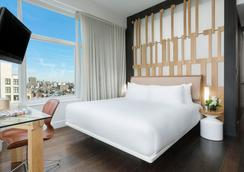 The James New York- Soho - New York - Bedroom