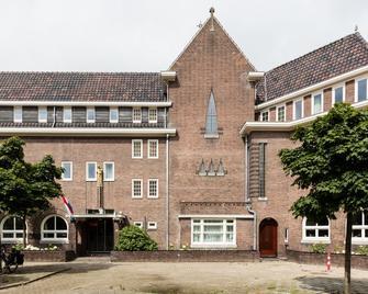 Kloosterhotel de Soete Moeder - 's-Hertogenbosch - Byggnad