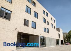 Hostel H - Hasselt - Edifício