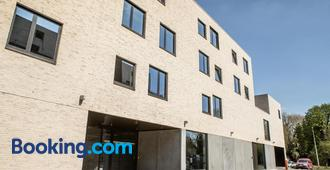 Hostel H - Hasselt - Edificio