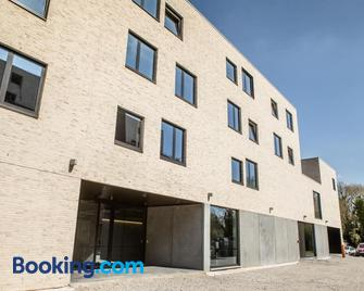 Hostel H - Hasselt - Building