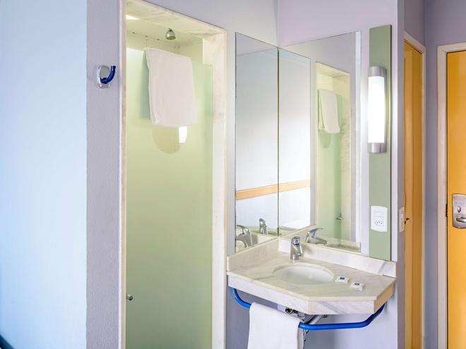 貝倫宜必思快捷酒店 - 貝倫 - 浴室