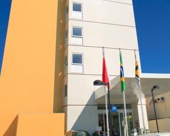 Ibis Budget Belem - Belém - Building