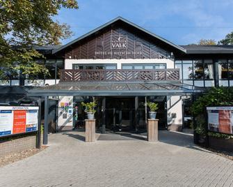 Van Der Valk Hotel De Bilt - Utrecht - De Bilt - Edificio
