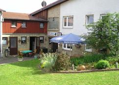 Pension Georgshof - Fulda - Building