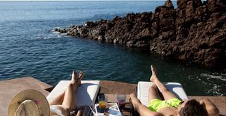 Tiara Miramar Beach Hotel & Spa - Théoule-sur-Mer