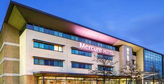 Mercure Sheffield Parkway - Sheffield - Edificio