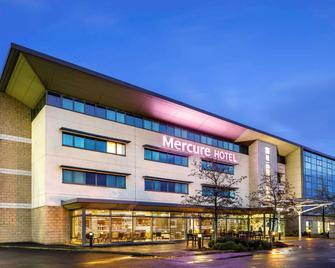 Mercure Sheffield Parkway - Sheffield - Building
