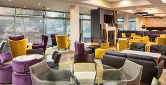 Mercure Sheffield Parkway - Sheffield - Lounge