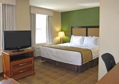 Extended Stay America - Richmond - W. Broad Street - Glenside - North - Richmond - Phòng ngủ