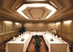 Albergo Italia - Novara - Restaurante