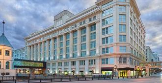 Residence Inn Milwaukee Downtown by Marriott - Milwaukee - Bâtiment