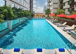 Amari Johor Bahru - Johor Bahru - Bể bơi