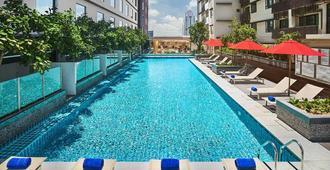 Amari Johor Bahru - Johor Bahru - Pool