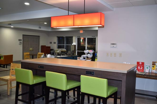 Country Inn & Suites by Radisson, Hagerstown, MD - Hagerstown - Ravintola