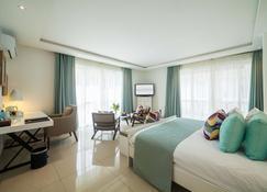 Leopard Beach Resort & Spa - Ukunda - Yatak Odası