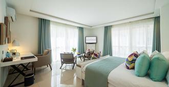 Leopard Beach Resort & Spa - Ukunda - Schlafzimmer
