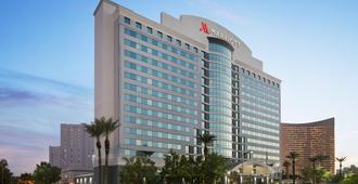 Las Vegas Marriott - Лас-Вегас - Здание