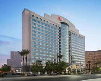 Las Vegas Marriott - Las Vegas - Building