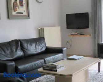 d'Uyterwaerde - Maasmechelen - Living room