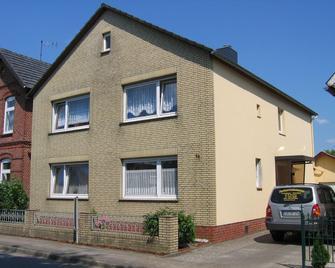 Wohnung Käpt'n Ahab - Otterndorf - Gebäude