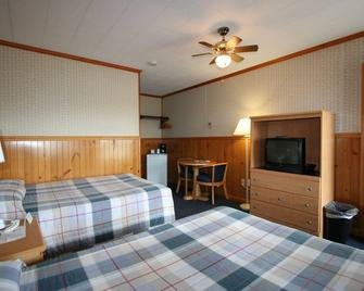 Mariners Motel - Rock Hall - Bedroom