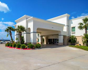 Quality Inn and Suites - Robstown - Gebäude