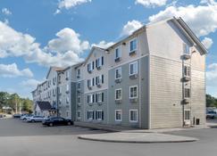 Suburban Extended Stay Hotel Huntsville University Area - Huntsville - Gebäude