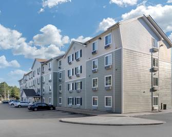 Suburban Extended Stay Hotel Huntsville University Area - Huntsville - Budova