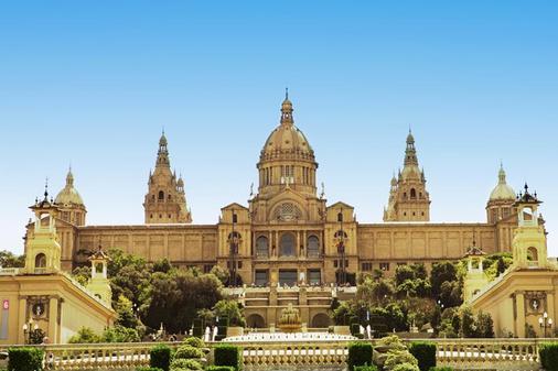 Best Western Premier Hotel Dante - Βαρκελώνη - Αξιοθέατα