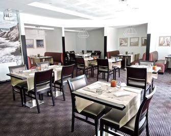 Hotel Kyriad Auray - Carnac - Auray - Ristorante