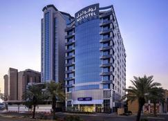 Novotel Jeddah Tahlia - Cidde - Bina