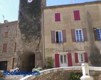 Chez Catherine - Roquebrune-sur-Argens - Building