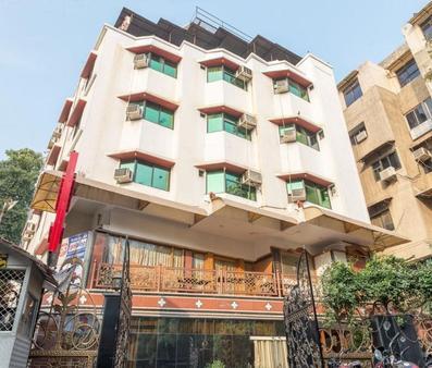 Treebo Vice President - Ahmedabad - Building