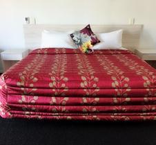 Rose Court Motel, Rotorua