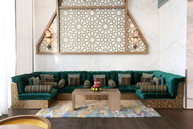 迪爾拉薩瑪雅酒店 - 杜拜 - 杜拜 - 休閒室