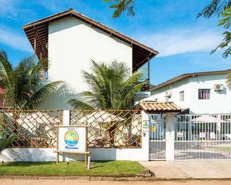 Recanto Maranduba - Ubatuba - Building