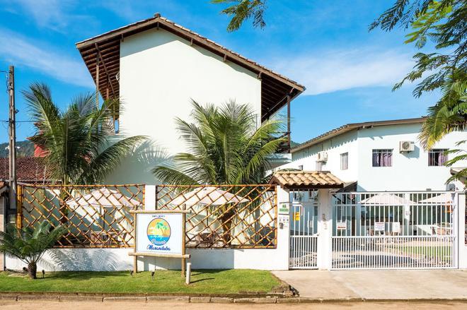 馬蘭杜巴瑞坎託酒店 - 烏貝蘭迪亞 - 烏巴圖巴 - 建築