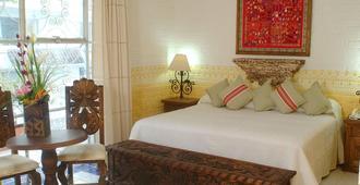Casa Dona Susana - Puerto Vallarta - Bedroom