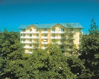 Haus Salzburg - Bad Fussing - Gebouw
