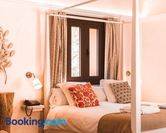 Hotel Finca Ca N' Ai (Bio Nature - Adults Only) - Soller - Bedroom