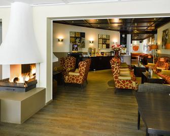 Fletcher Hotel - Restaurant Victoria - Hoenderloo - Hoenderloo - Lounge
