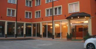 Hotel Daisy Budget - Krakow
