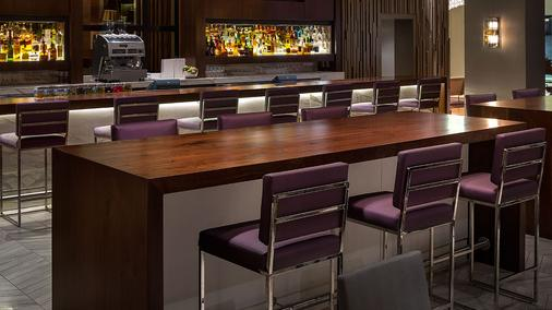 Hyatt Centric Midtown Atlanta - Ατλάντα - Bar